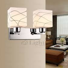 Decorative Wall Sconces Decorative Wall Sconces With Doulbe Lights For Lighting