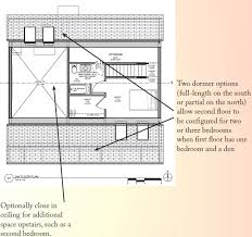 One Bedroom And A Den Two Three Or Four Bedroom Type C Homes
