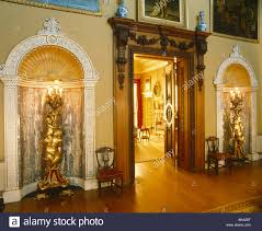 kingston lacy interior stock photo royalty free image 14934407