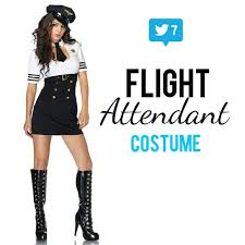 Halloween Flight Attendant Costume 61 Spirit Halloween Dresses U0026 Skirts Flight Attendant