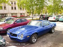 blue 1979 camaro 1979 chevrolet camaro berlinetta id 27352
