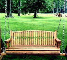 bench swing plans bench swing front porch bench swing full size