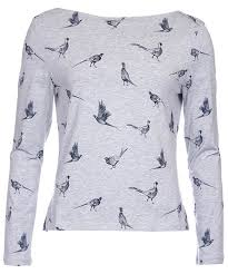 boxer dog t shirts uk barbour ladies u0027 shop barbour t shirts outdoor and country
