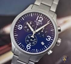tissot steel bracelet images Tissot chrono xl steel on steel bracelet 45mm blue arabic quartz jpg