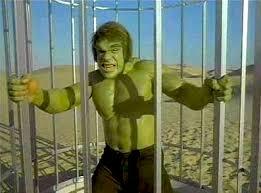 incredible hulk 1978 tv series