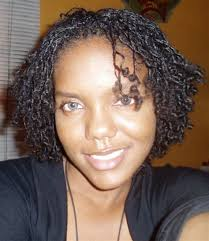 starting sisterlocks with short hair collection of 9 sisterlocks hairstyles that will intrigue you to