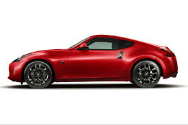Nissan 370z Pricing Nissan Announced 2018 370z Pricing Auto Magazine Auto Reviews