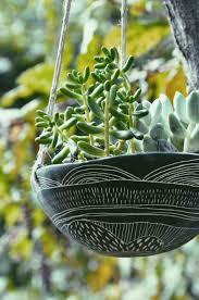 hanging planters 15 elegant hanging planters for urban homes livinghours