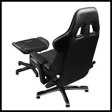 Game Chair Ottoman by Dxracer Dxracer Kc57n Suit Video Game Chair Reclining Rocer Chair