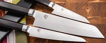 buy shun knives dual core ships free
