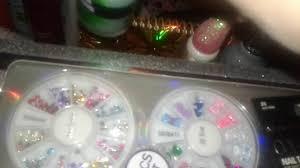 nail art supplies at walmart youtube