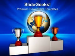 award winner powerpoint templates slides and graphics