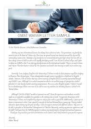 best letter writing paper gmat waiver letter assistance waiver help gmat waiver letter writing help