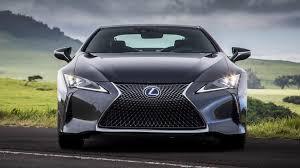 lexus hybrid sedan 2018 lexus lc 500h first drive the hotshot hybrid