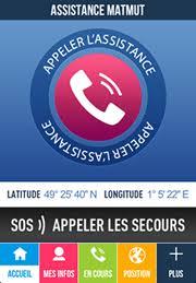 si e matmut amf assurances application mobile assistance matmut