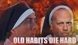 Die Hard Meme - die hard 6 the raven