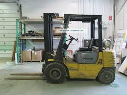 cat forklift gc35k service manual