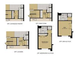 room floor plans juniper 3 car floor plans william ryan homes