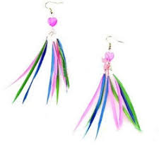 feather earrings for kids kids earrings children earrings manufacturers suppliers