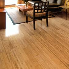 Can You Refinish Bamboo Floors
