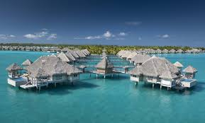 st regis bora bora original travel luxury hotel french polynesia