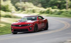 2013 chevrolet camaro zl1 convertible vs 2012 bmw m6 convertible
