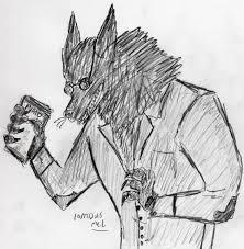 werewolves of instantiation talking philosophy