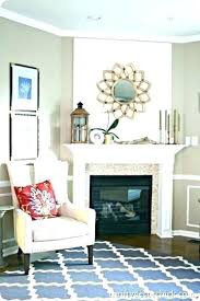 decor for fireplace above fireplace decor ubound co
