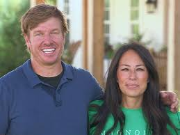 why u0027fixer upper u0027 stars chip and joanna gaines are leaving their