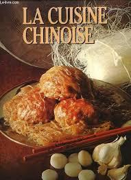 livre cuisine chinoise la cuisine chinoise par kenneth lo grund couverture rigide le livre