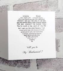 bridesmaid invitations uk 38 best wedding images on boyfriend gifts