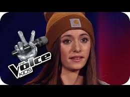 The Voice Kids Blind Auditions 2014 22 Best The Voice Kids Images On Pinterest The Voice Germany