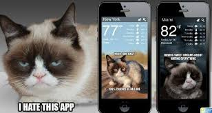 New Grumpy Cat Meme - funny angry grumpy cat memes collection for friends family