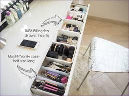 bedroom magnificent small vanity table ikea malm dressing table