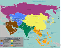 Asia On Map by Download Map Of Asia Countries Only Major Tourist Attractions Maps