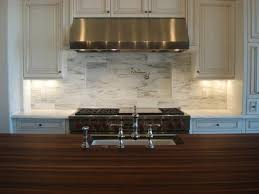 Backsplash In White Kitchen Top Kitchen Backsplash Images White Cabinets My Home Design Journey
