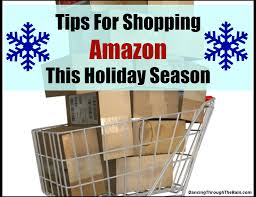 amazon black friday online time tips for easy shopping on amazon this holiday season
