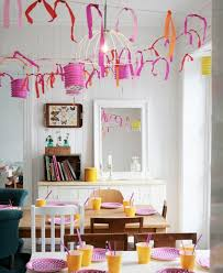 Ideas To Decorate Home 10 Ideas To Decorate A Small House For A Birthday Party Small