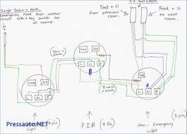 emergency light wiring diagram emergency wiring diagrams