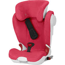 pink kid car britax römer summer cover for kidfix ii xp sict pink buy at