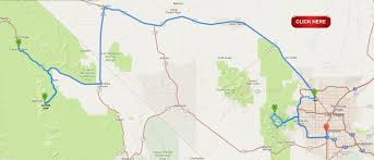 Death Valley Map Death Valley National Park April 9 10 2017