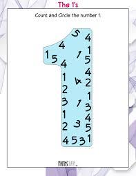 mental maths u2013 nursery math worksheets page 2