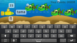 typing game fun android apps on google play