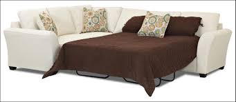 Leather Home Decor by Lovable Sleeper Sofa Memory Foam Mattress Cool Home Decor Ideas