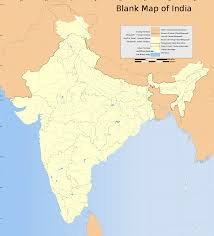 Blank Ancient Rome Map by Blank Map Of Ancient India