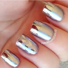 no place like chrome silver metallic nail polish u0026 lacquer essie