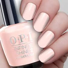 the beige of reason infinite shine opi