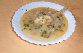 recette de cuisine legere pour regime soupe légère de crevettes recette dukan pp par mamie25 recettes
