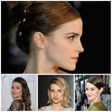 prom hairstyles from hollywood stars u2013 new hairstyles 2017 for