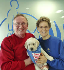Leader Dogs For The Blind Jobs Future Leader Dog Named After City Of Charlevoix Charlevoix